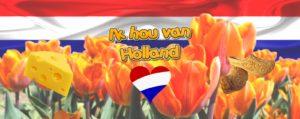 Ik hou van Holland feest twente