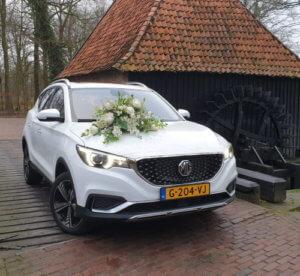 Gratis trouwvervoer in Twente