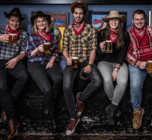 country-western-themafeest-twente