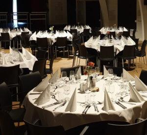 Grote vergaderzaal Twente 200+