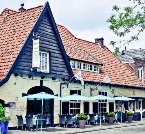 De Weijenborg Delden