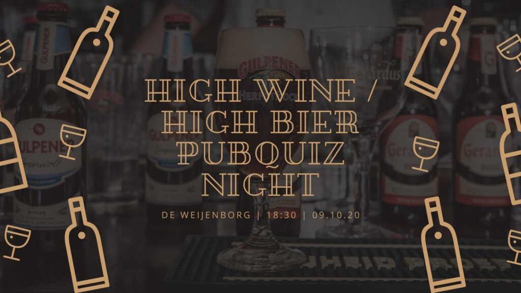 pubquiz night